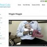Treat Colic Premium Content Area - Clickshape