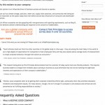 First Principles Page Detail - Clickshape