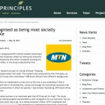 First Principles | News Page | Clickshape