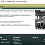 First Principles | Services Page | Clickshape