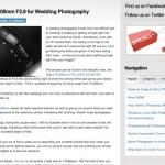 SACamera Blog Post Page - Clickshape