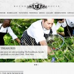 The Roundhouse Restaurant - Homepage - Clickshape