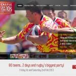 Cape Town Tens - Homepage - Clickshape