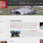 Cape Town Tens - Festival Information - Clickshape