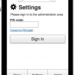 Mobiflock Mobile Application UI - Wireframe - Clickshape